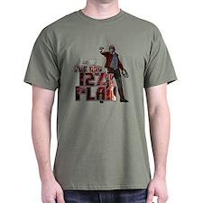Starlord Plan T-Shirt