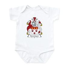 Stevenson Infant Bodysuit