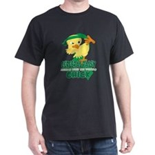 Cerebral Palsy Messed With The Wrong T-Shirt