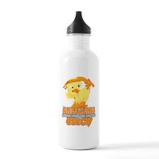 Multiple Sclerosis Mes Sports Water Bottle