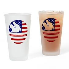 Logo1 Drinking Glass