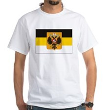 Russian Empire Flag Shirt