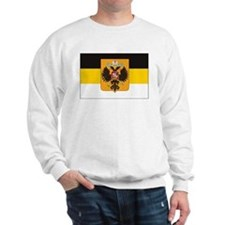 Russian Empire Flag Sweatshirt
