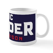 Eric Holder for Prison 2016 Mug