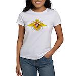 Russian Navy Emblem Women's T-Shirt