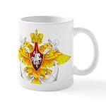 Russian Navy Emblem Mug
