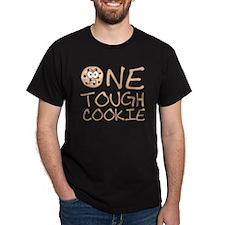 Cute Tough cookie T-Shirt