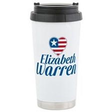 Unique Democrat 2016 Travel Mug