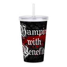 vampire-with-benefits_12x18.jpg Acrylic Double-wal