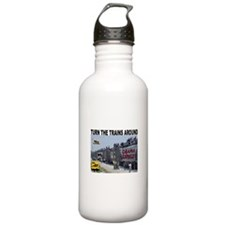 ILLEGAL EXPRESS Water Bottle