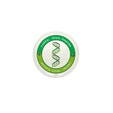 Celtic DNA Mini Button (10 pack)