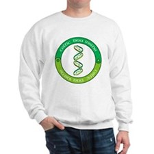 Celtic DNA Sweatshirt