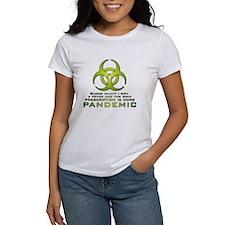MorePandemic4x4 T-Shirt