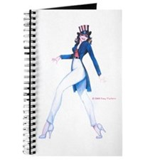 Miss Spirit of America Journal