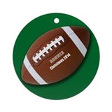 Football Ornaments