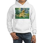 Bridge & Golden Hooded Sweatshirt
