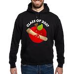 Class of 2027 school Hoodie