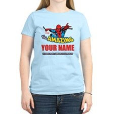 The Amazing Spider-man Perso T-Shirt
