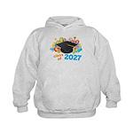 Law Grad Class of 2027 Hoodie