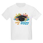 Law Grad Class of 2027 T-Shirt