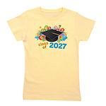 Law Grad Class of 2027 Girl's Tee