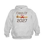 2027 diploma.png Hoodie