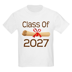 2027 diploma.png T-Shirt