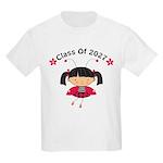 2027 ladybug lady.png T-Shirt