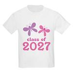 2027 butterflies class.png T-Shirt