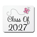 Class of 2027 Mousepad