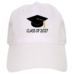 Class of 2027 Grad Cap