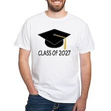 Class of 2027 Grad Shirt