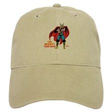 The Mighty Thor Personalized Design Baseball Cap