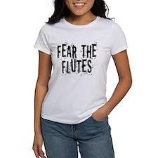 Cute Flute Tee