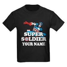 Captain America Super Soldier Pe T