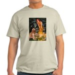 Fairies & Golden Light T-Shirt