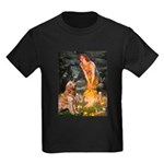 Fairies & Golden Kids Dark T-Shirt