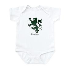 Lion - Graham Infant Bodysuit