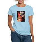 The Lady's Golden Women's Light T-Shirt