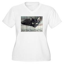 Unique Cat rescue T-Shirt