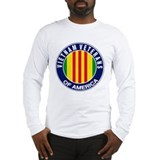 Vietnam Veterans of America Long Sleeve T-Shirt