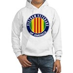 Vietnam Veterans of America Hooded Sweatshirt