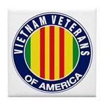 Vietnam Veterans of America Tile Coaster