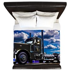 Cool Tractor King Duvet