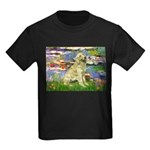Lilies & Golden Kids Dark T-Shirt