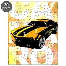 CA-MA-RO Puzzle