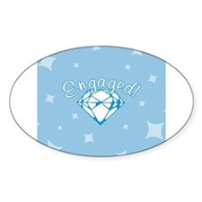 Cute Get married Decal