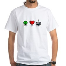 coffeefront T-Shirt