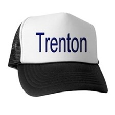 Trenton Trucker Hat