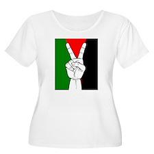 free palestin T-Shirt